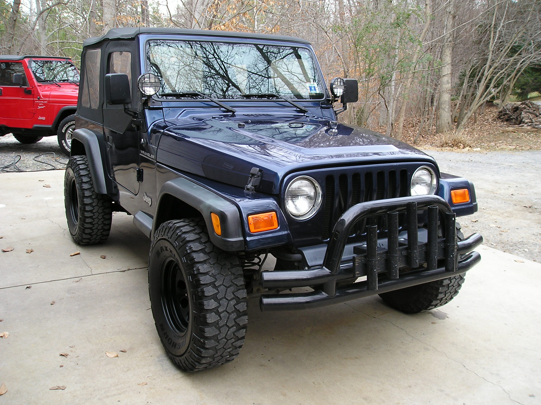 extreme roader off accessories turn for jeep mopar into sale wrangler
